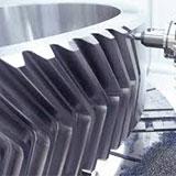 Empresa Fresadora de Engrenagens